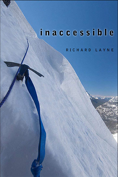 Inaccessible, the book